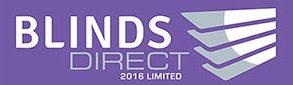 C.I. Blinds Direct Logo